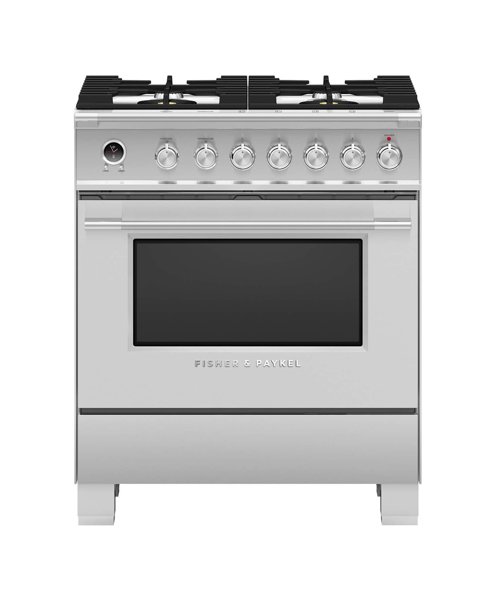 Model: OR30SCG6X1 | Dual Fuel Range, 30""