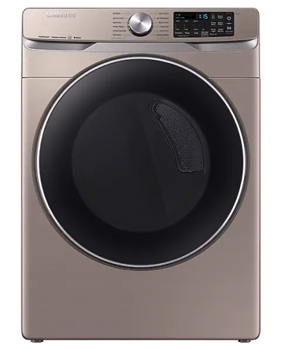 Samsung DV6300 7.5 cu. ft. Gas Dryer with Steam Sanitize+