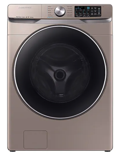 Samsung WF6300 4.5 cu. ft. Smart Front Load Washer with Super Speed