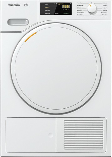 "Miele 24"" Classic heat-pump tumble dryer"