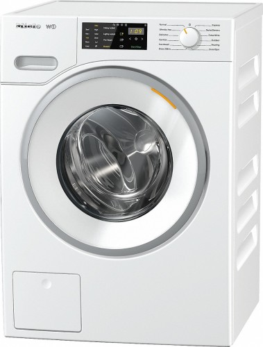 "Miele 24"" Classic Front Loading Washer Machine"