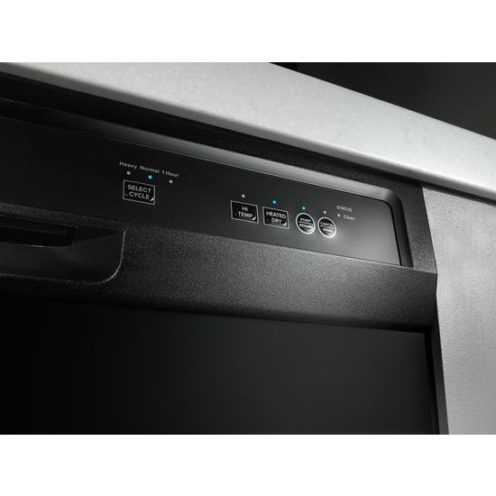 Model: ADB1400AGB | Dishwasher with Triple Filter Wash System