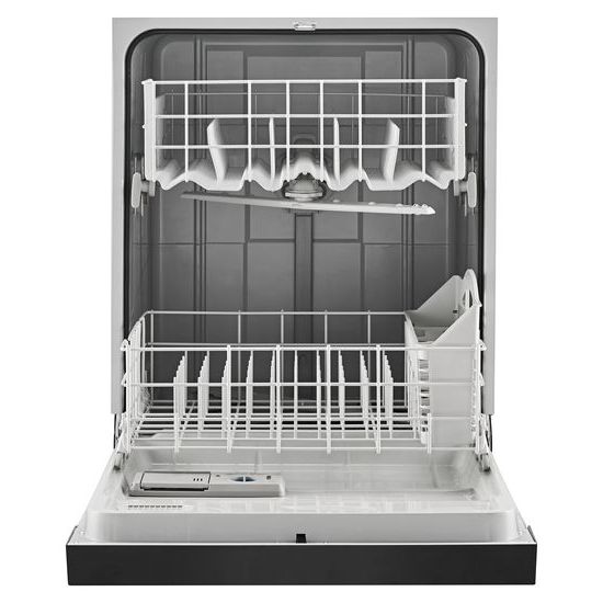 Model: ADB1400AGS   Dishwasher with Triple Filter Wash System