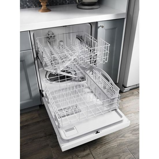 Model: ADB1400AGW | Dishwasher with Triple Filter Wash System