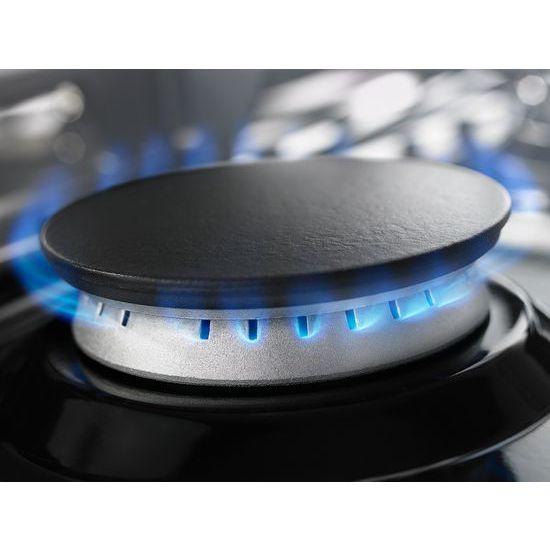 Model: KDRS467VSS | 36'' 6-Burner Dual Fuel Freestanding Range, Commercial-Style