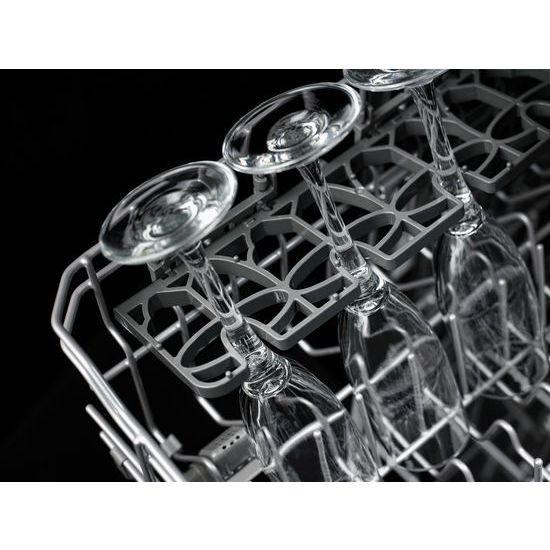 Model: KDTM404ESS | 44 dBA Dishwasher with Dynamic Wash Arms