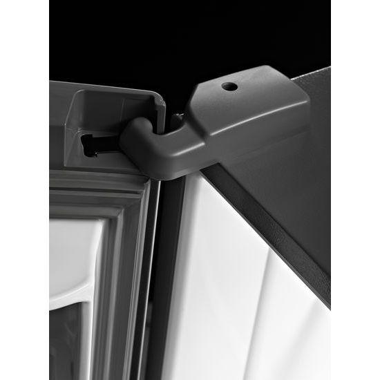 Model: MFC2062FEZ   36- Inch Wide Counter Depth French Door Refrigerator - 20 Cu. Ft.