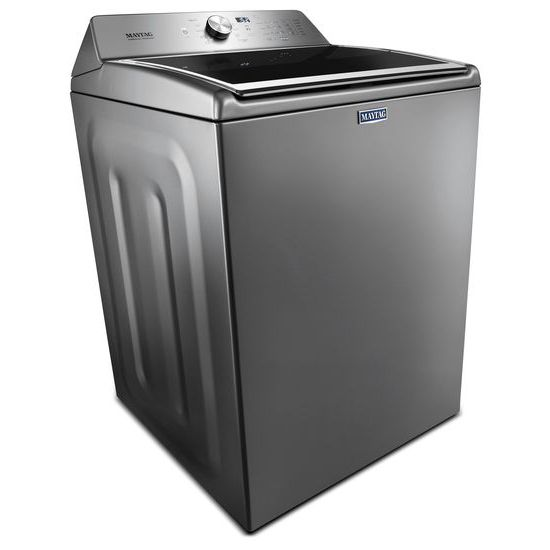 Model: MVWB765FC | Top Load Washer with the Deep Fill Option and PowerWash® Cycle – 4.7 cu. ft.
