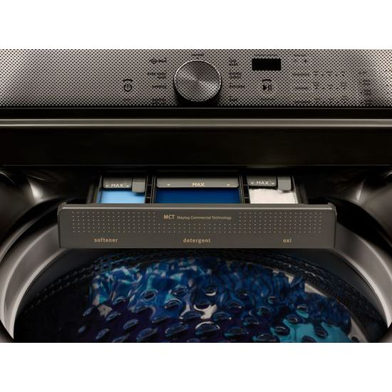 Model: MVWB835DC   Extra-Large Capacity Washer with Deep Clean Option- 5.3 Cu. Ft.
