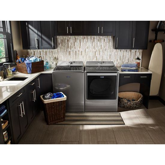 Model: MVWB835DC | Extra-Large Capacity Washer with Deep Clean Option- 5.3 Cu. Ft.
