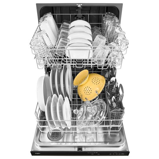 Model: WDT730PAHV   Dishwasher with Fan Dry