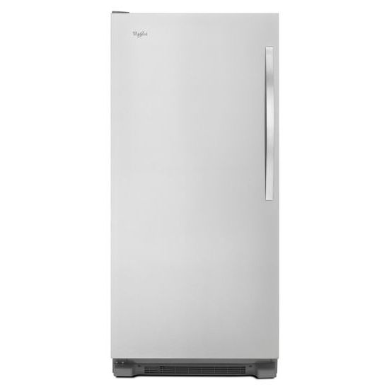 Model: WSZ57L18DM | 18 cu. ft. SideKicks® All-Freezer with Fast Freeze