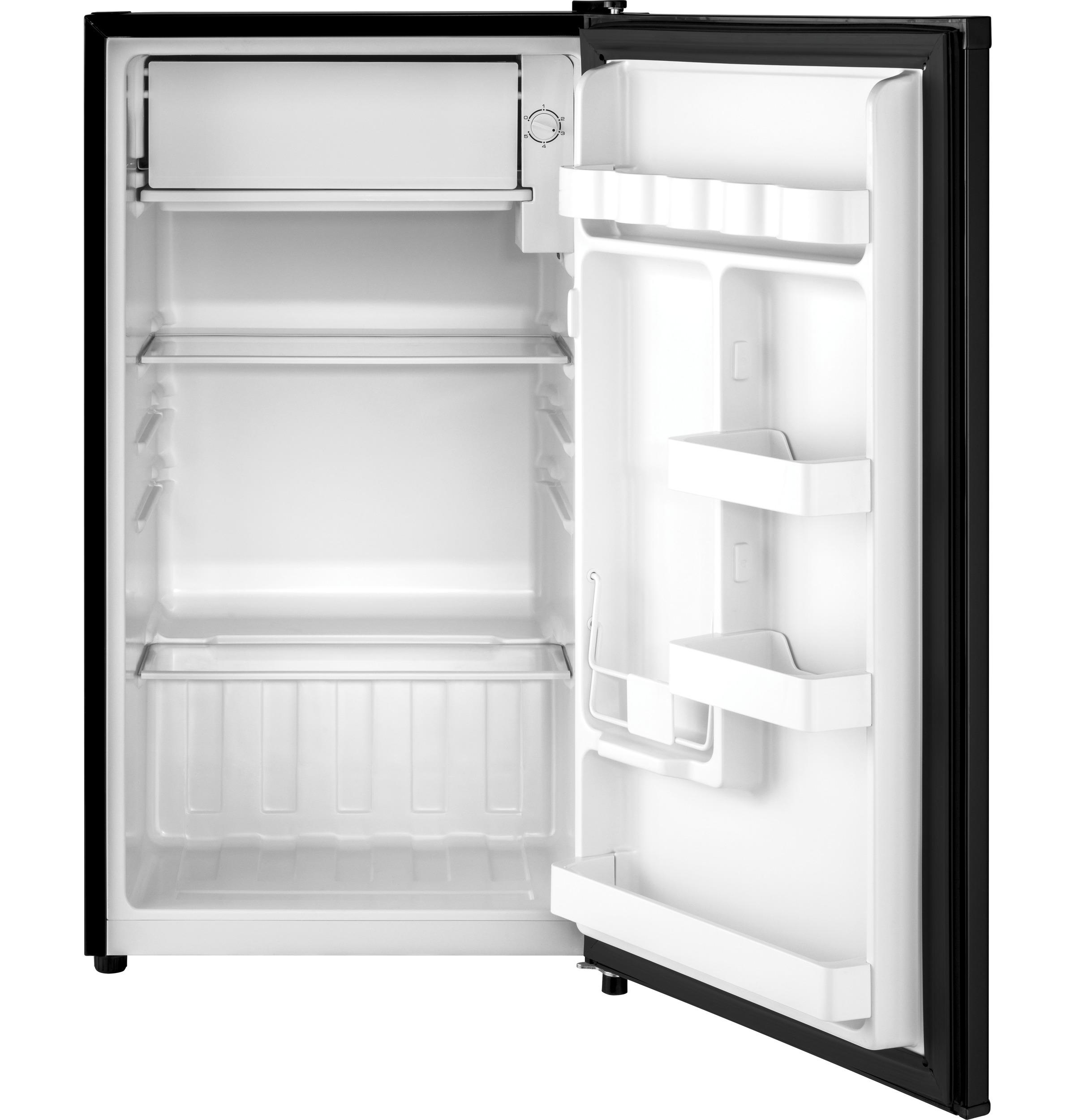 Model: HC33SW20RB | 3.3 Cu. Ft. Compact Refrigerator
