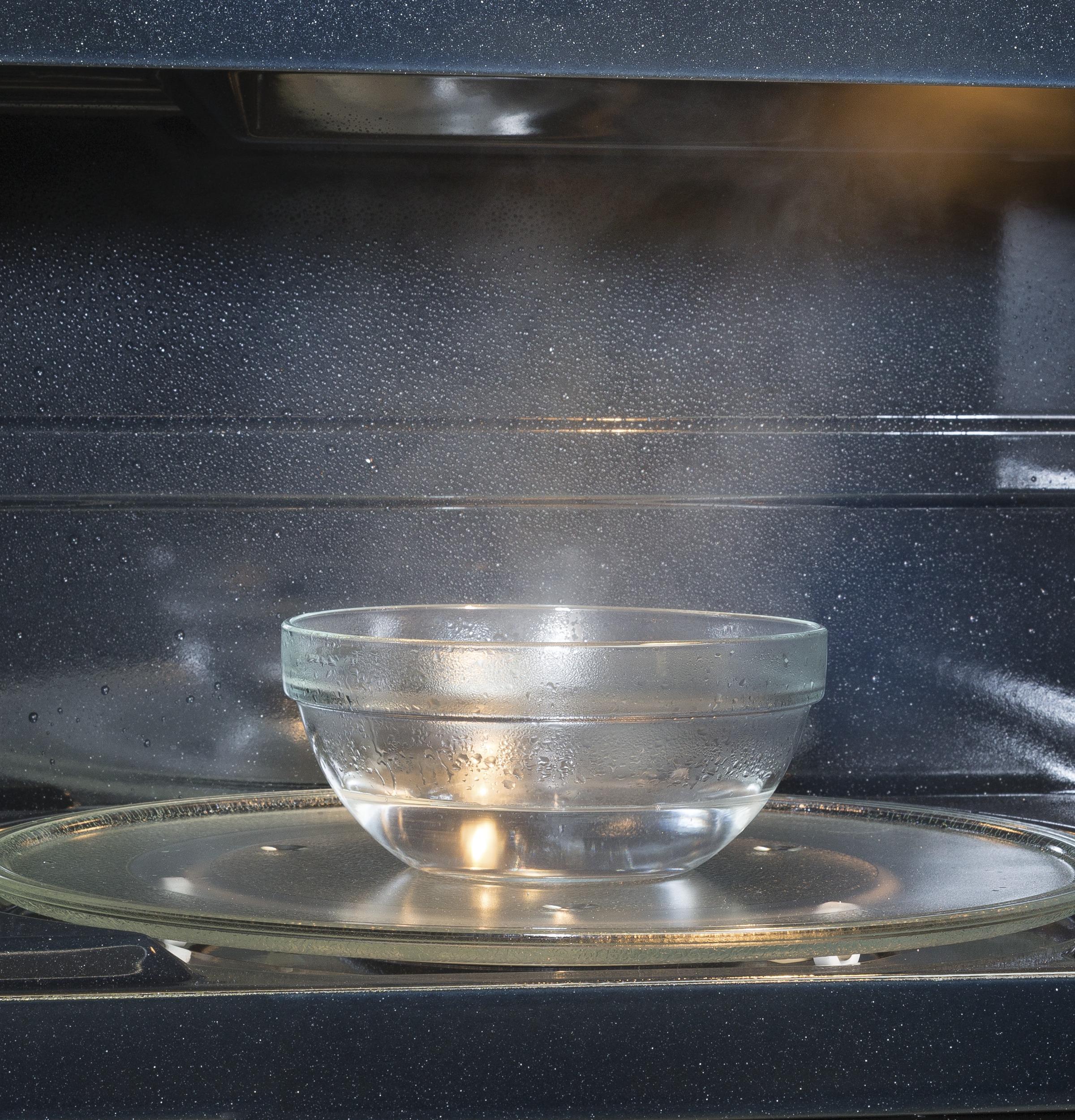 Model: JVM7195BLTS   GE® 1.9 Cu. Ft. Over-the-Range Sensor Microwave Oven