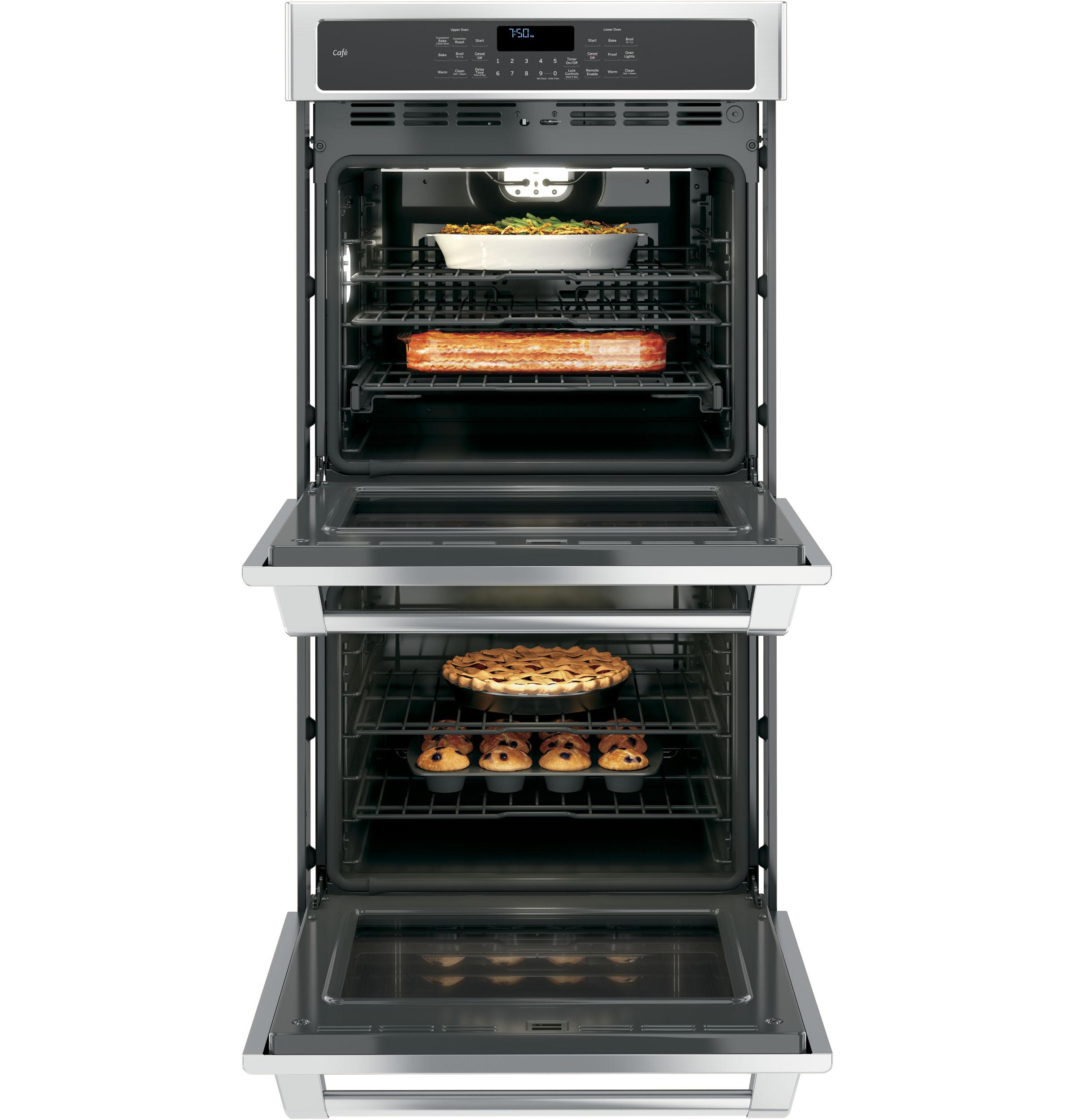 Model: CK7500SHSS | GE Café™ Series 27