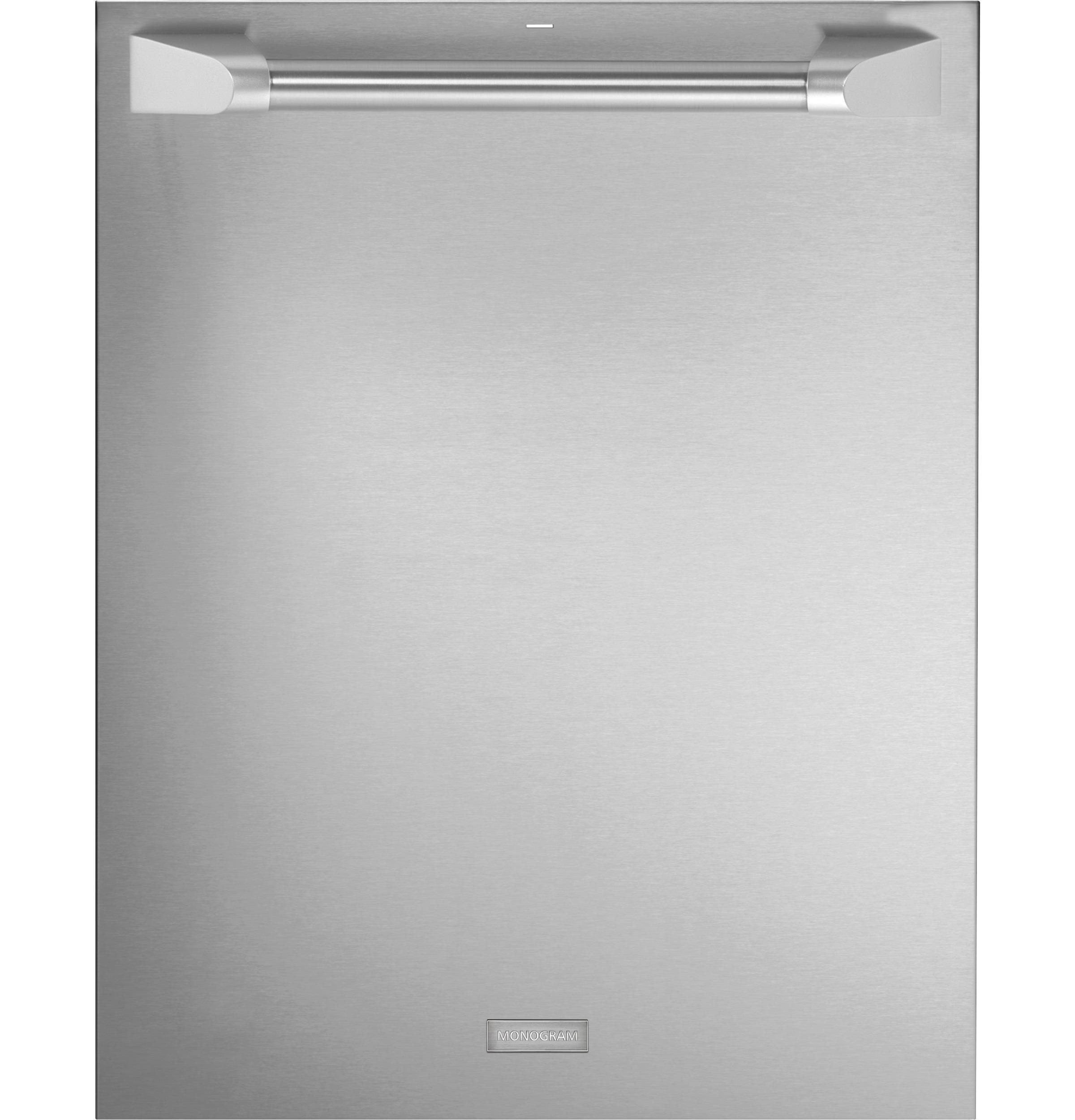 Monogram Fully Integrated Dishwasher