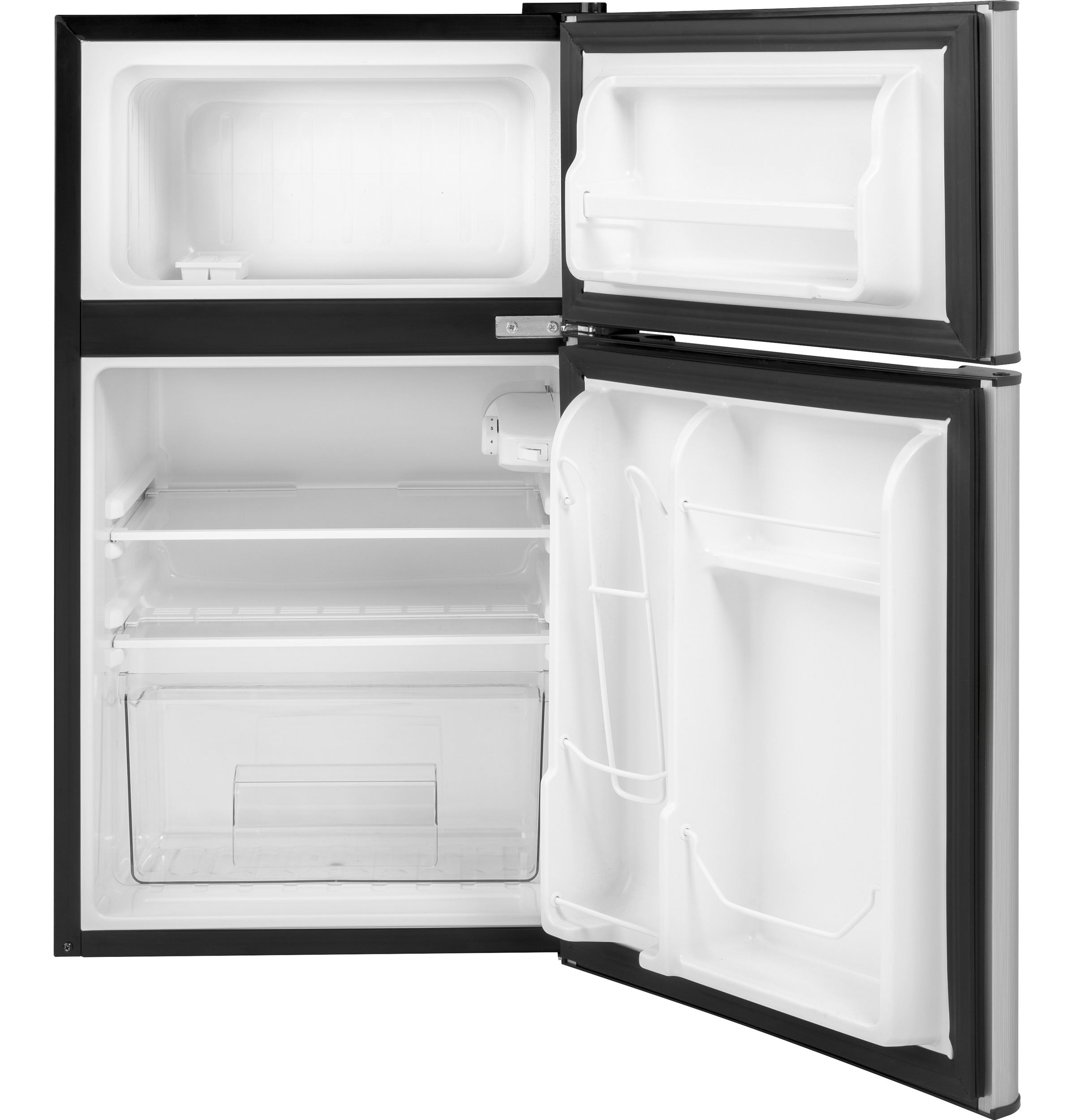 Model: HC32TW10SV | 3.2 Cu. Ft. Compact Refrigerator