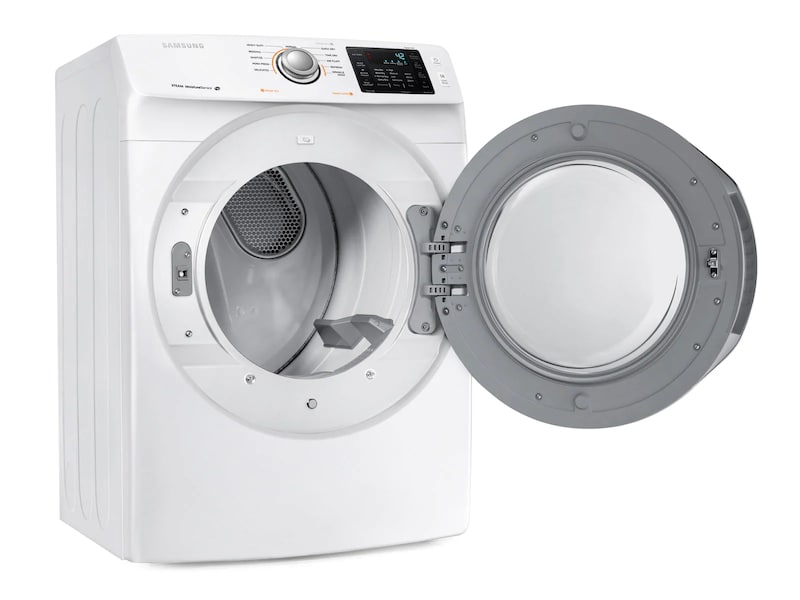 Samsung DV5200 7.5 cu. ft. Electric Dryer