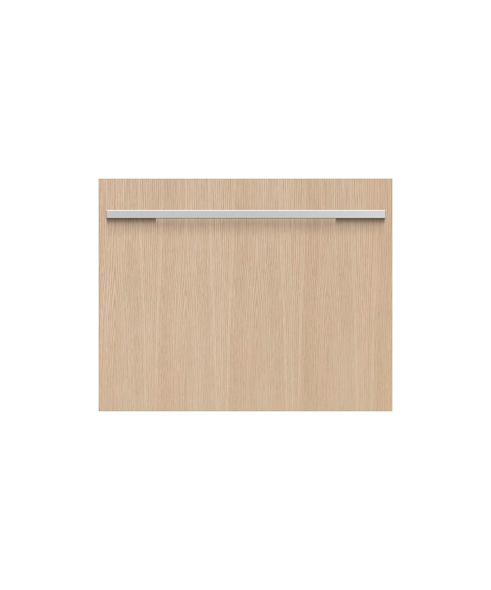 Single DishDrawer™ Dishwasher, 7 Place Settings, Panel Ready (Tall)