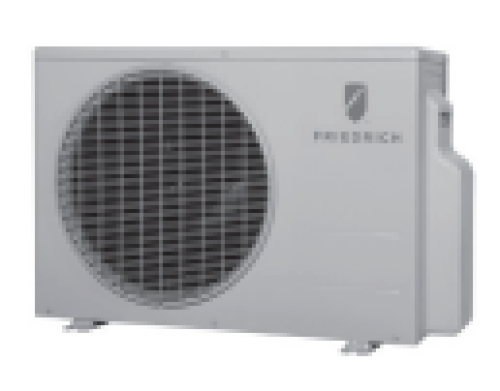 Friedrich Outdoor Ductless Split Unit- Cooling only