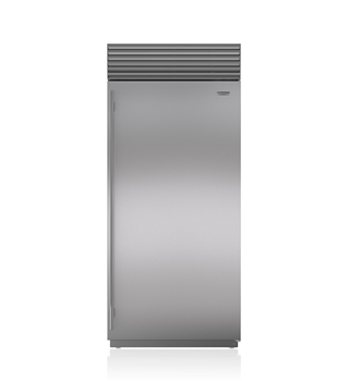 "Sub-Zero 36"" Classic Freezer"