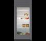 "Sub-Zero 36"" Classic Refrigerator with Glass Door - Panel Ready"