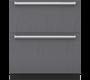 "Sub-Zero 30"" Designer Freezer Drawers - Panel Ready"