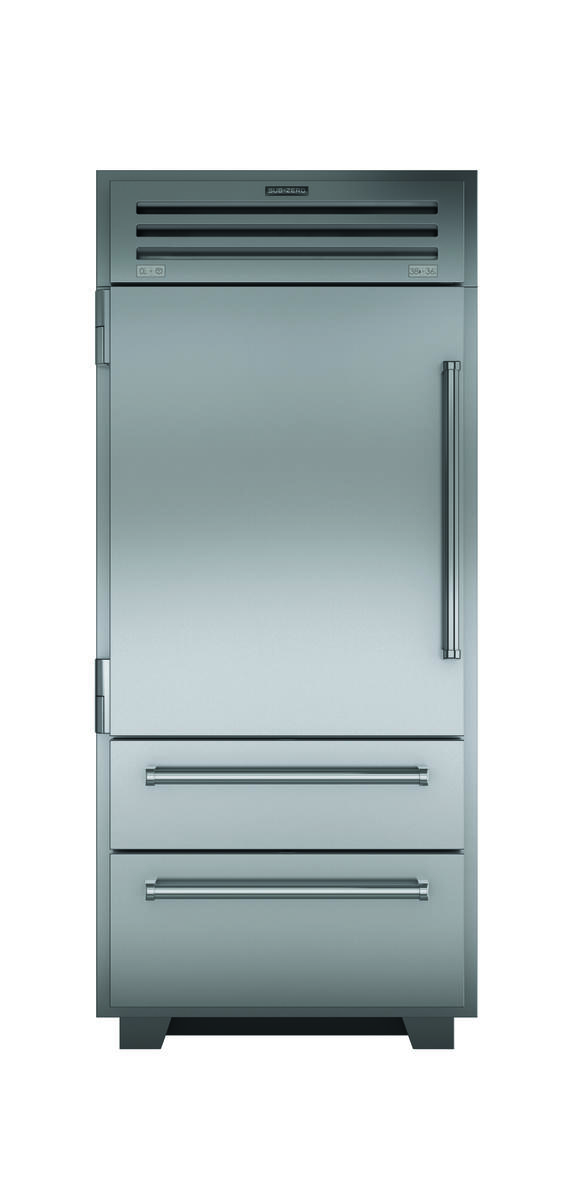 "Sub-Zero 36"" PRO Refrigerator/Freezer"
