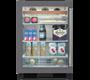 "Model: UC-24BA/O-RH   Sub-Zero Legacy Model - 24"" Undercounter Beverage Center - Panel Ready"