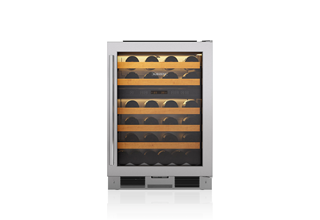 "Sub-Zero 24"" Freestanding Wine Storage"