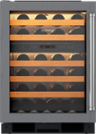 "Sub-Zero 24"" Undercounter Wine Storage - Panel Ready"