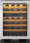 """Sub-Zero 24"""" Undercounter Wine Storage"""