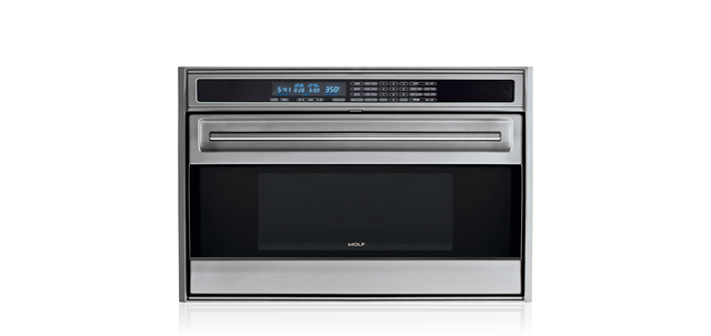 "Wolf 36"" Built-In L Series Oven"