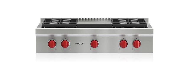 Model: SRT364G-LP | 36