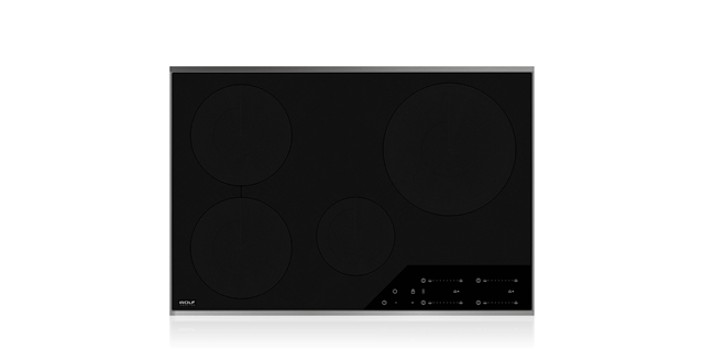 "Wolf 30"" Transitional Induction Cooktop"