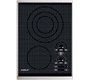 "Wolf 15"" Electric Cooktop"
