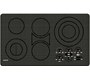 "Wolf 36"" Electric Cooktop - Unframed"