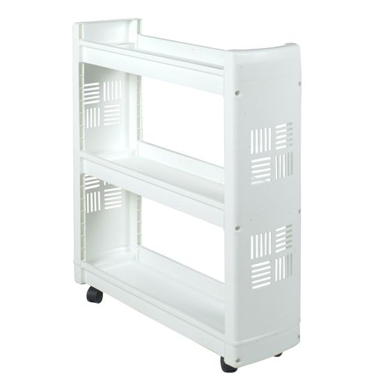 Unbranded Laundry Supply Storage Cart