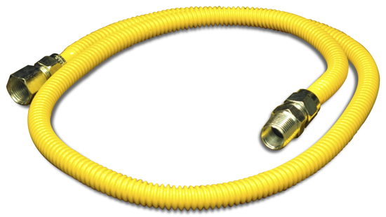 Gas Dryer Connector