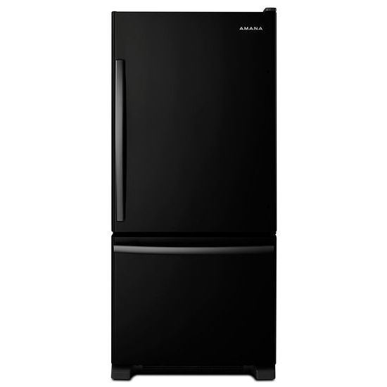 29-inch Wide Bottom-Freezer Refrigerator with EasyFreezer™ Pull-Out Drawer -- 18 cu. ft. Capacity