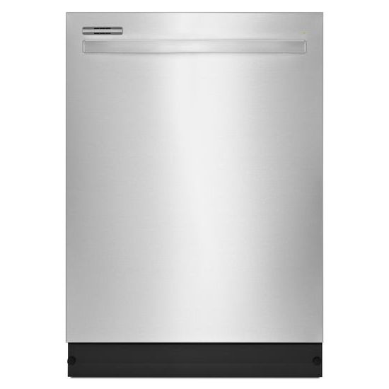 Amana Dishwasher with SoilSense Cycle