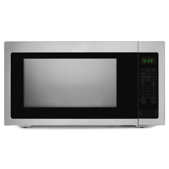 Model: AMC4322GS | 2.2 Cu. Ft. Countertop Microwave with Add :30 Seconds Option