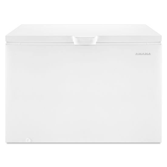 Amana 15 Cu. Ft. Chest Freezer with 2 Baskets