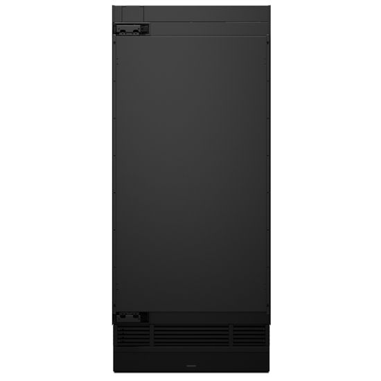 "Jenn-Air 36"" Built-In Refrigerator Column (Left-Hand Door Swing)"