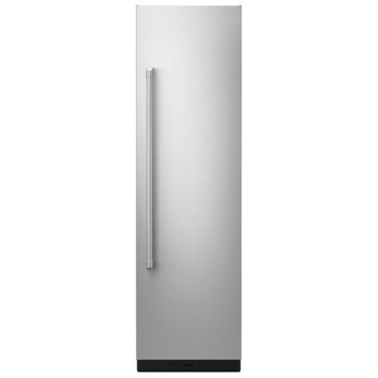 "Model: JBZFR24IGX   Jenn-Air 24"" Built-In Freezer Column (Right-Hand Door Swing)"