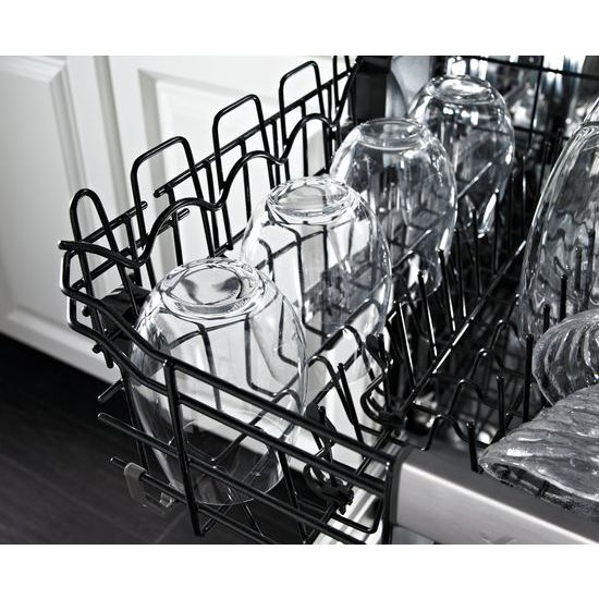 "Model: JDTSS243GX | Jenn-Air Panel-Ready 24"" Built-In TriFecta™ Dishwasher, 38dBA"