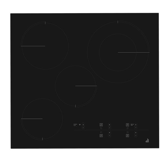 """Model: JEC4424HB 