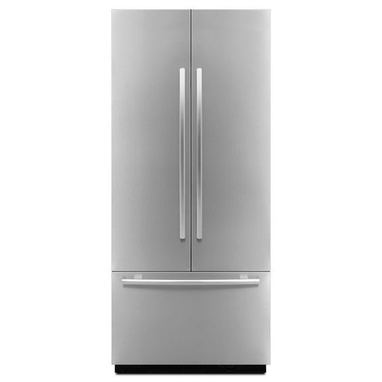 "Jenn-Air 36"" Built-In French Door Refrigerator"