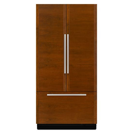 "Jenn-Air 42"" Built-In French Door Refrigerator"