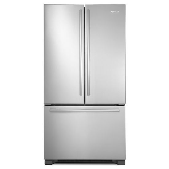 "Jenn-Air 72"" Counter Depth French Door Refrigerator"